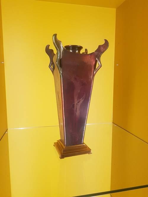 Vase 1920- manufacture: Werke