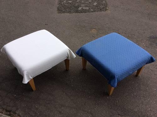 Duo de table basse de salon marque Maduras