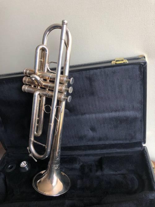 Vends trompette CONN 52b Jazz