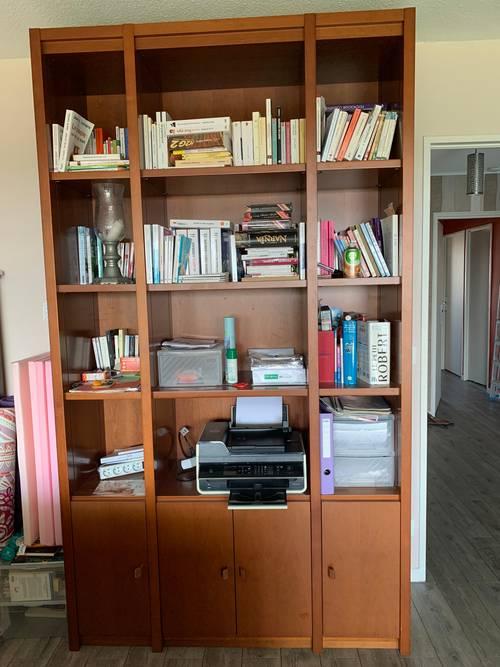 Bibliothèque Roche Bobois
