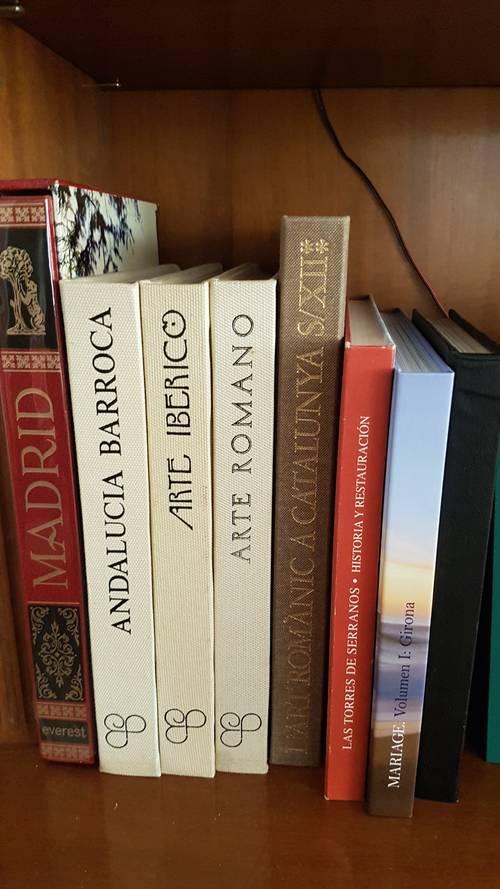 Livres en espagnol