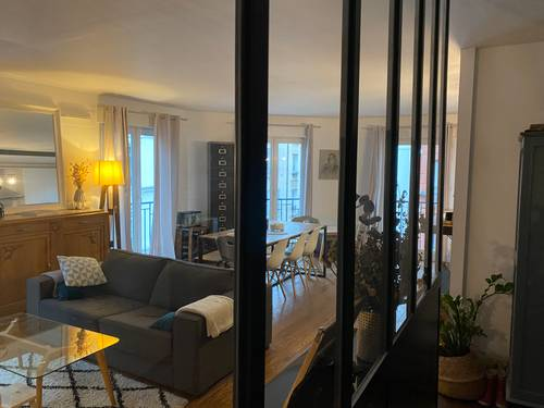 Vends Appartement 100m² Bois Colombes / Bourguignons - 3chambres