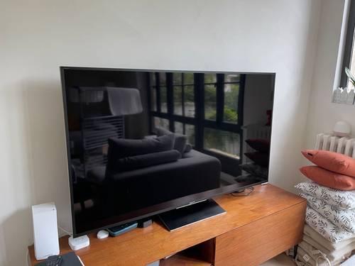 Vends TV Sony Bravia Kd-65zd9