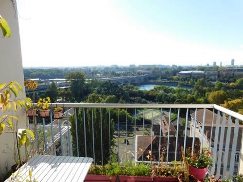 Vends appartement Caluire - Superbe T4- Dernier étage - 87m² - Caluire-et-Cuire (69)