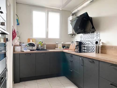 Vends appartement T3/4- 78m² - Issy-les-Moulineaux (92)