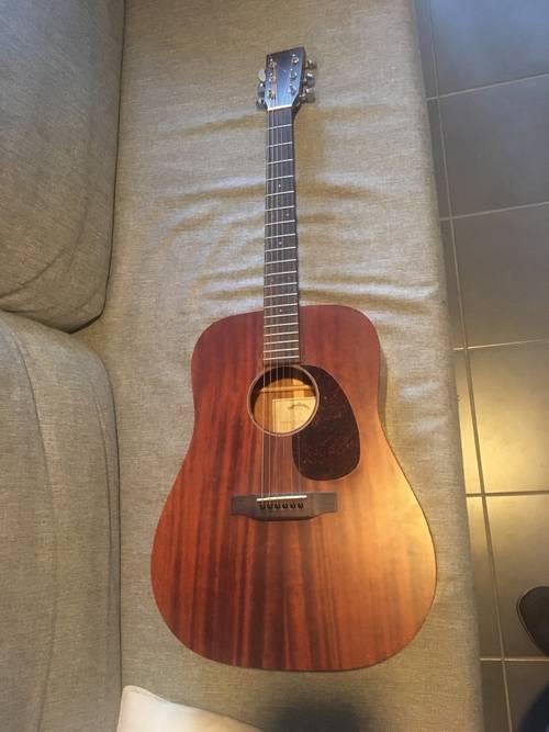 Vends guitare Sigma bon état
