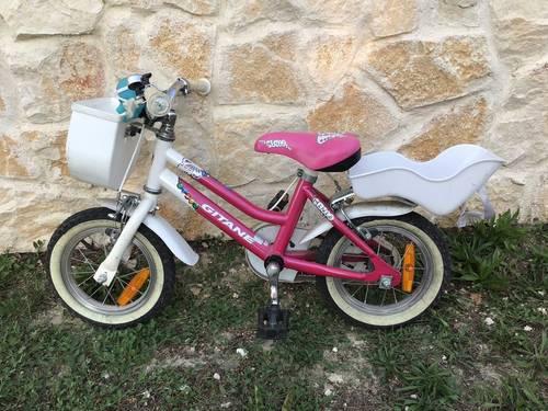 Vélo enfant Gitane Miniz
