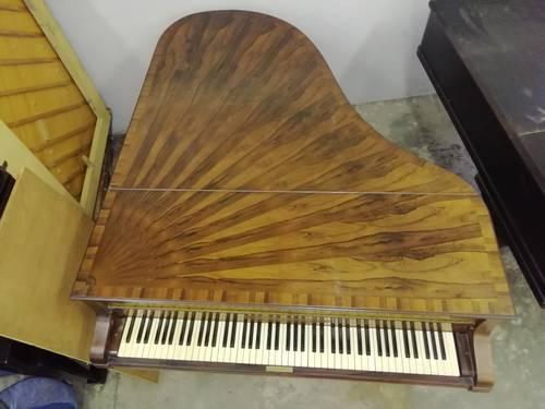 Piano demi-queue Gabriel-Gaveau a vendre