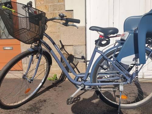 Vélo Neuf Elops 120LF à vendre