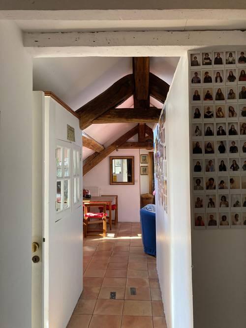 Propose colocation appartement Paris 3ème