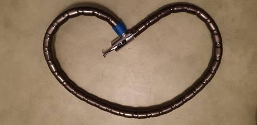 Vends cadenas avec 1clé