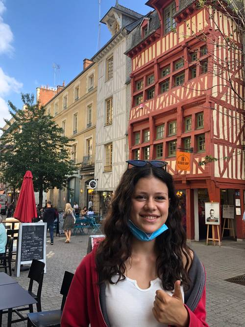 Propose baby sitting Rennes