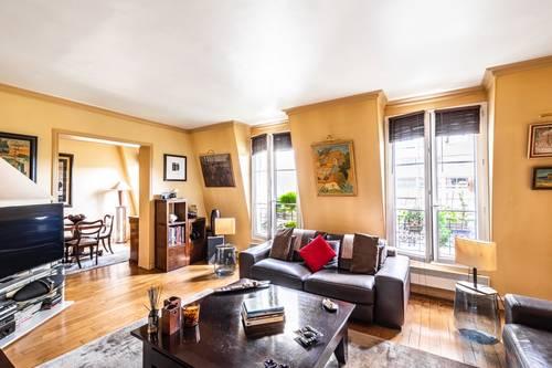 Bel appartement 71m² Boulogne-Billancourt