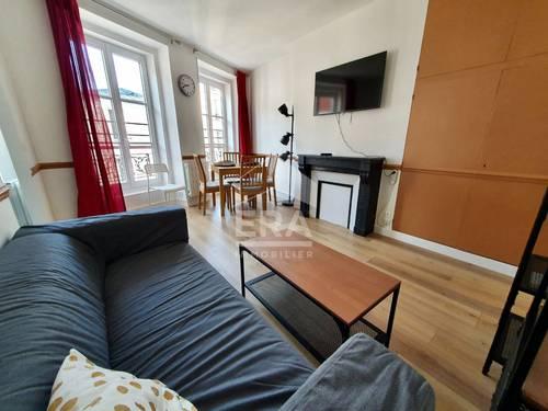 Appartement à louer meublé