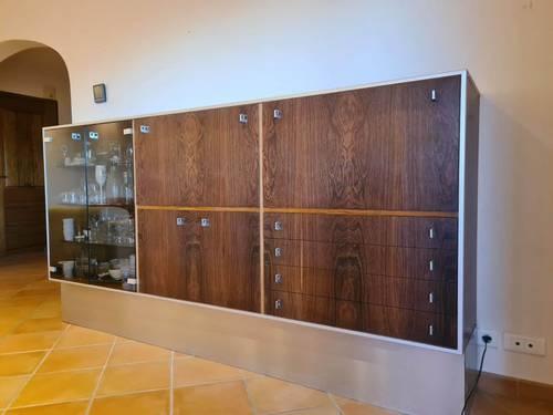 Buffet vintage Lugui Bartolini