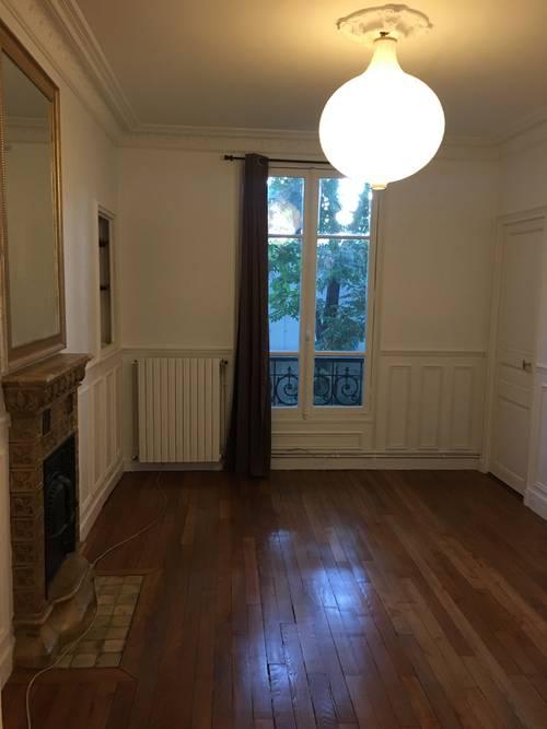 Loue appartement 45m² chateau de vincennes (94) - 2chambres