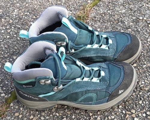 Chaussures de randonnée - pointure 39