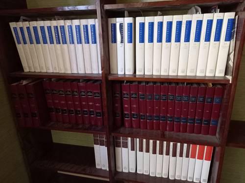 URGENT à donner encyclopédie Encyclopaedia Universalis et Larousse