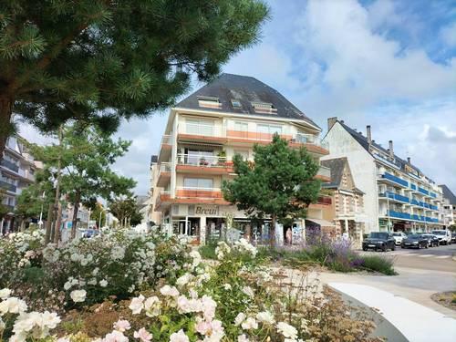 Loue garage couvert - La Baule-Escoublac (44)