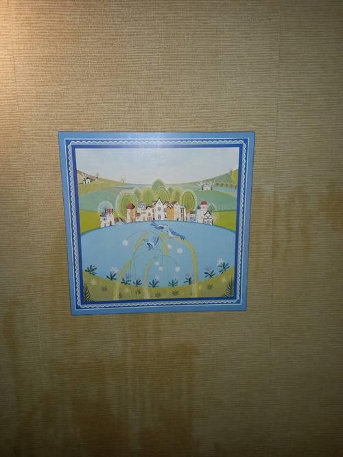 Vends tableau pour chambre d'enfant