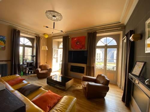 Vends Appartement de prestige - 3chambres, 175m², Saint-Malo (35)