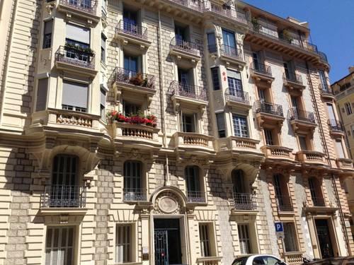 Loue appartement 3-4couchages - Nice (06), Quartier des Musiciens