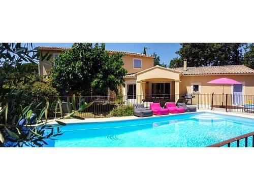 Loue superbe mas familial pour 11-12personnes, piscine - Roussillon (Luberon), 5*