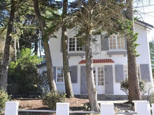 Loue une villa à la Baule à 150M de la plage 12couchages