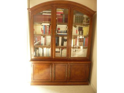 Vends bibliotheque