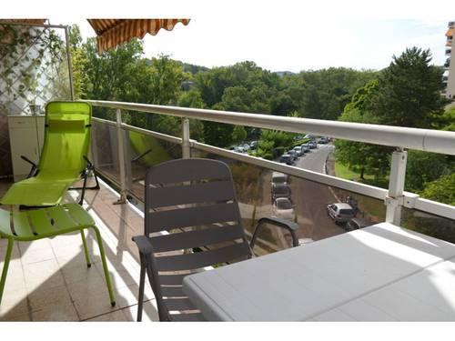 Loue à Aix en Provence un appartement 4couchages