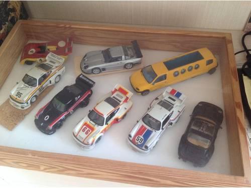 Miniatures auto 1/43ieme