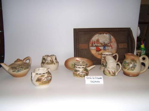 Propose céramiques basques Ciboure