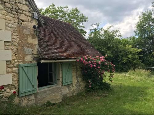Loue maison de vacances 10couchages, au coeur du Perche - Eperrais (61)