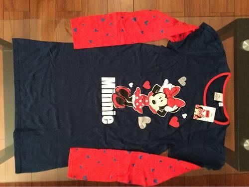 Chemise de nuit Disney Minnie neuve 12ans