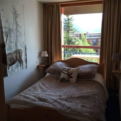 Loue appartement 6couchages aux Arcs 1800, résidence NOVA 2