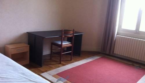 Propose chambres d'étudiant à Tours Centre