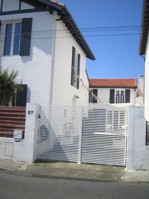 Loue maison près golf et mer 160m² 8couchages - Biarritz
