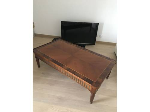 Vends table basse
