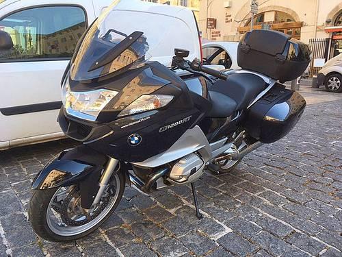 BMW RT 1200