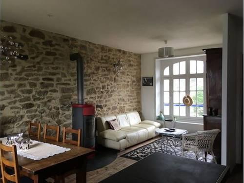 Loue maison Bretonne pour 6-8couchages - Saint pierre Quiberon