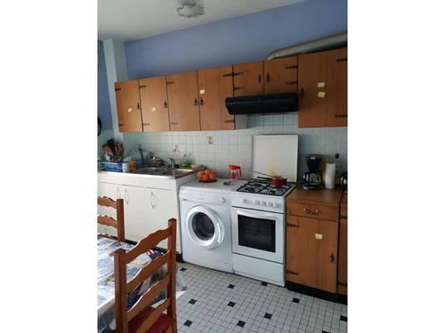 Propose chambre dans colocation - T3meublé - Clermont Ferrand (63) - 65m², 2chambres