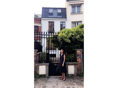 Loue chambre d'hôtes 2couchages - Paris 14ème proche tous commerces