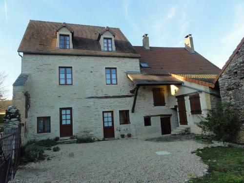 Loue maison, Bourgogne (71), 7chambres, 12couchages