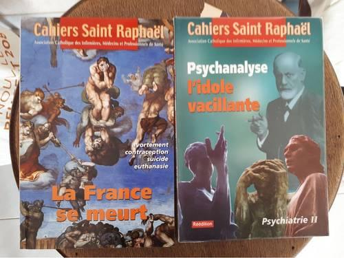Cahiers de Saint Raphaël