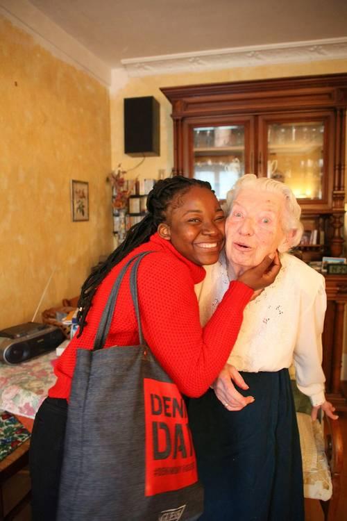 Propose aide à domicile pour personnes âgées - Paris, 92, 94