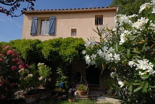 Loue maison avec jardin, 3couchages - Saint-Rémy-de-Provence (13)