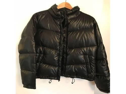 Doudoune noire Columbia Sportswear Compagny comme neuve XL