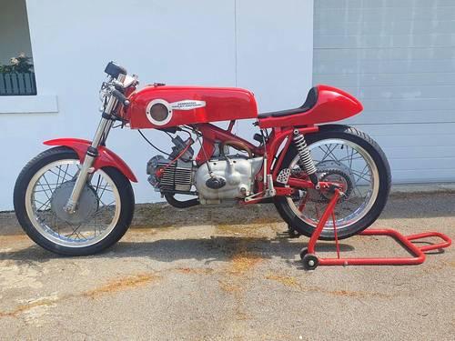 Aermacchi Harley Davidson 350TVS Ala d'Oro 1971- 10000km