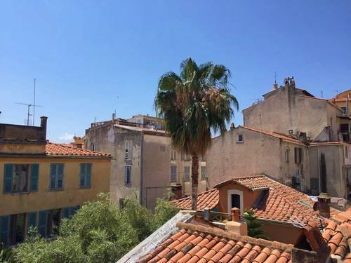 Loue Ajaccio - Appartement au coeur de la vieille ville- 6couchages (20)