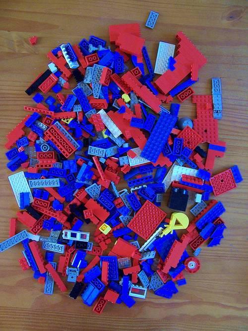 Lego anciens